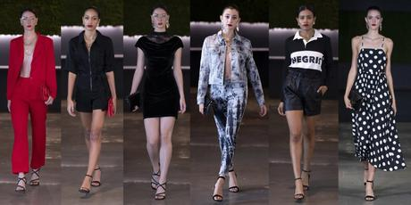 NYFW: Negris LeBrum Spring/Summer 2021 Collection
