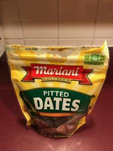 The Parable of the Dates