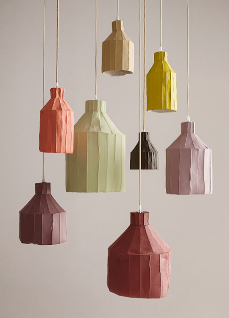 New Designs from Paris and London Design Events