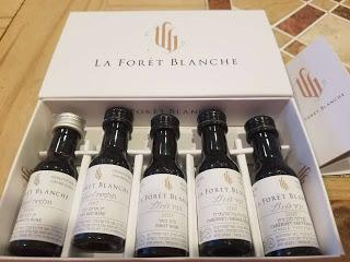 La Forêt Blanche Winery in the Judean Foothills