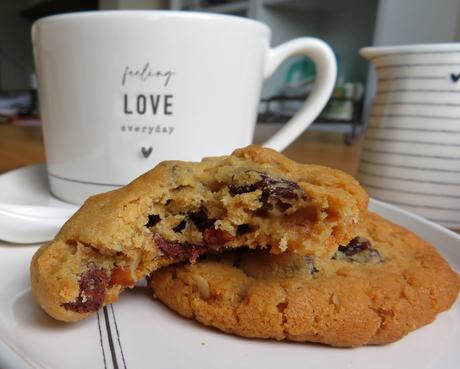 Quarter Cup Cookies