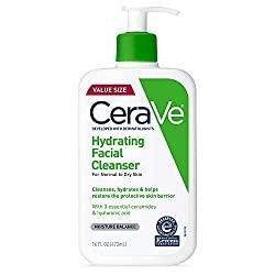 Top 6 Best Men's Facial Cleansers for Dry Skin2020
