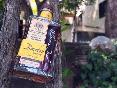 Wilderness Trail Wheated Bourbon Review