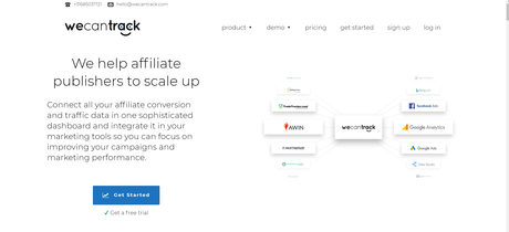 WeCanTrack Review 2020: Is This Affiliate Tracking Platform Worth The HYPE?