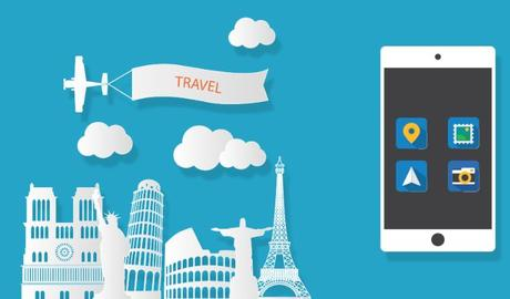 Streetwise Business Travel: Using Apps To Get Around