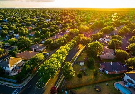 What Are the Benefits of Living in the Suburbs?