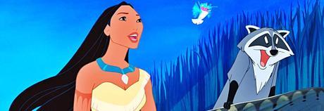 Disney Marathon: 'Pocahontas'
