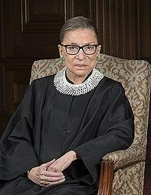 In a case about a relatively mundane matter -- the extension of traffic stops -- Ruth Bader Ginsburg showed why she was a champion for everyday folks