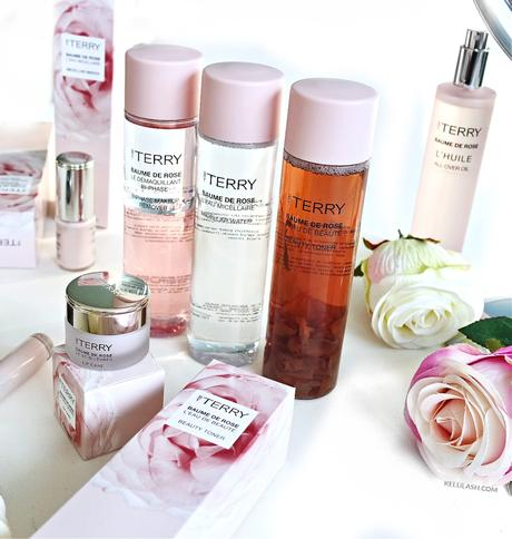 New By Terry Baume De Rose Cleansing Trio