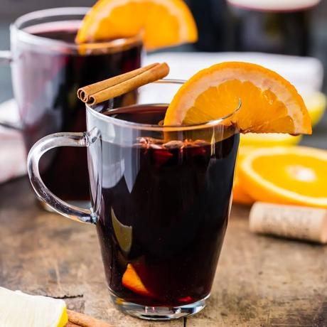 7 Great Mulled Cider Recipes for Season Creep