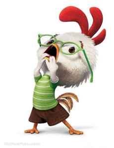 Relax Chicken Little, The Interoperability Sky is NOT Falling! - Great  Lakes Health Connect