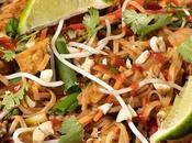 Easy Vegan Thai