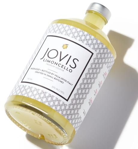Jovis Limoncello: The Perfect Italian After-Dinner Drink