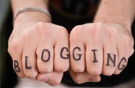 To Blog or Not to Blog?  Should I stay or should I go?