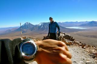 NOLS Offers Tips For Dealing With High Altitude