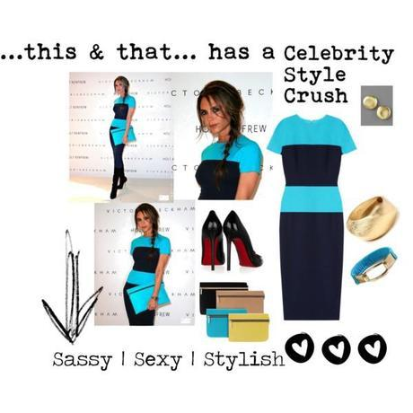 ...this & that... Celebrity Style Crush