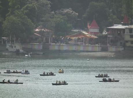 Travelogue: Nainital Trip - May 2012