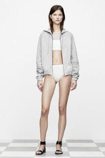 T by Alexander Wang Resort Collection 2013