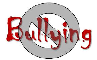 only one way to stop a bully essay Should parents be punished for their children s bullying crimes one new york student thinks so  only one who favors such action  people and it is in no way.