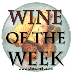 Wine of the Week and Spicy Lentils