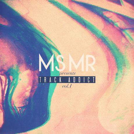 MS MR – Track Addict Vol. 1 // Mixtape