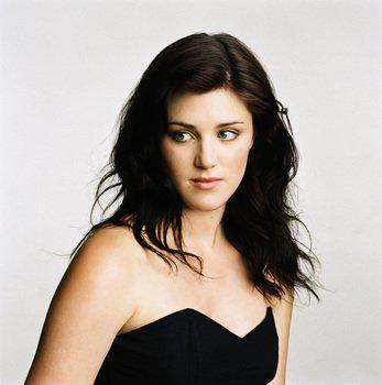 lucygriffiths2 Lucy Griffiths On Eric and Noras Relationship and More