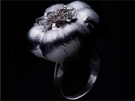 Garlic ring