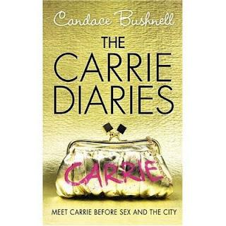 The Carrie Diaries - Book Review