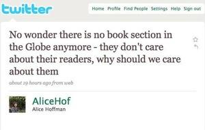 Authors Behaving Badly #8