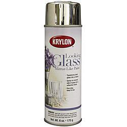 Krylon Looking Glass Aerosol 6-ounce Spray Paint