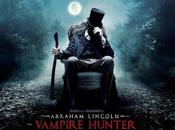 Review #3561: Abraham Lincoln: Vampire Hunter (2012)