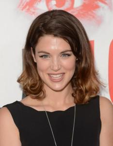 Lucy Griffiths Talks To Collider About True Blood