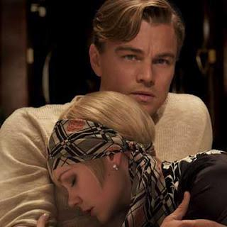 REVISITING THE GREAT GATSBY - BY GUEST BLOGGER KELSEY