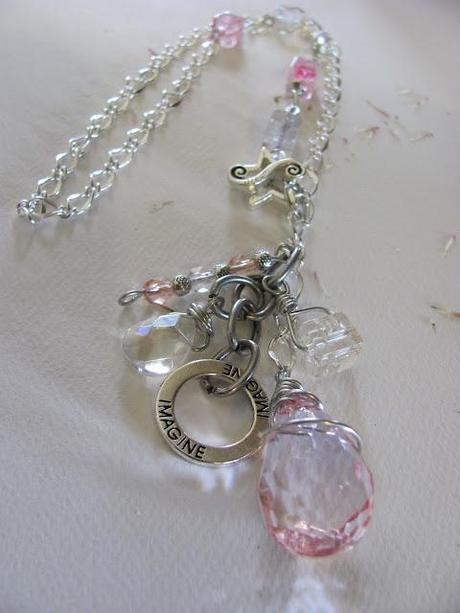 Charm Necklaces Are Charming the Pants Off of Jewelry Fanatics