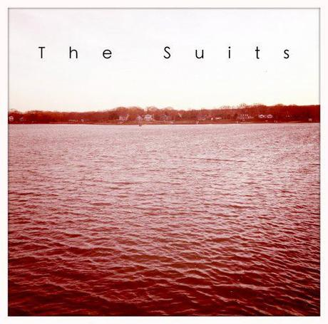 The Suits - Write Off