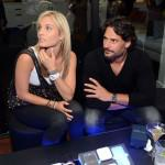 Joe Manganiello Samsung Galaxy Launch Michael Kovac Getty 2