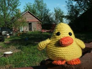 Interview With Stacey Trock: Celebrating Crochet Cuteness