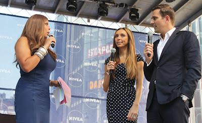 NIVEA Celebrates National PDA Day in NYC