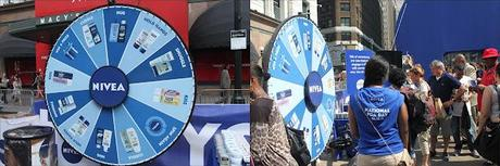 NIVEA Celebrates National PDA Day in NYC