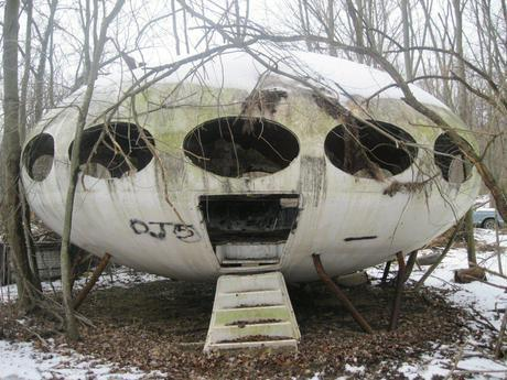 Futuro For Sale - Location Unknown