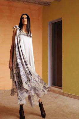 Asifa  Nabeel Summer Pret Wear Collection 2012
