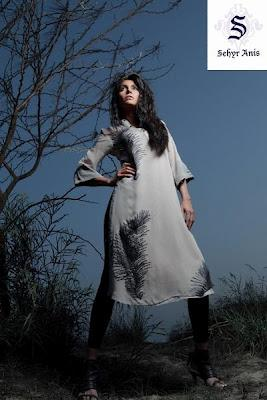 2012 Summer Collection by Sehyr Anis