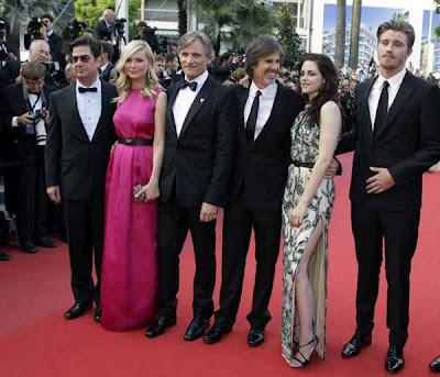 Cannes Film Festival 2012 Day 8
