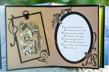 poetry starbook - by linda