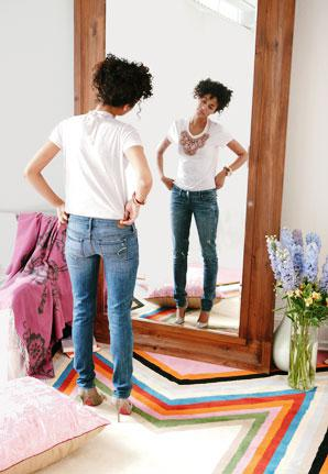 Guest Post: Step Away From the Mirror, Before Someone Gets Hurt!