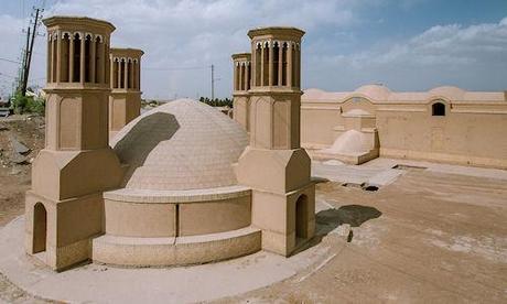 The Windcatchers Of Persia