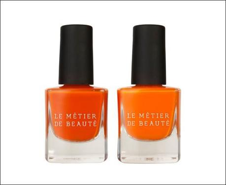 Upcoming Collections: Makeup Collections: Le Métier de Beauté: Le Métier de Beauté Indian Summer Collection For Summer 2012