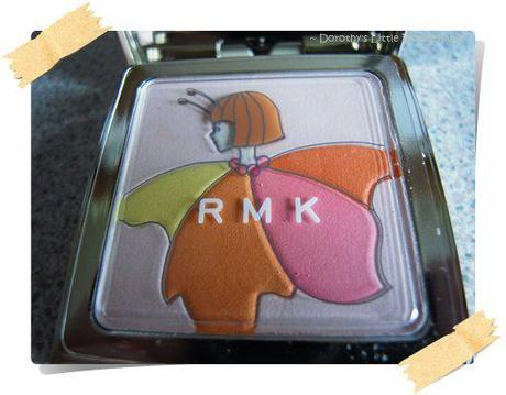 RMK haul @ Selfridges