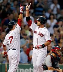 Middlebrooks, Morales Continue To Shine