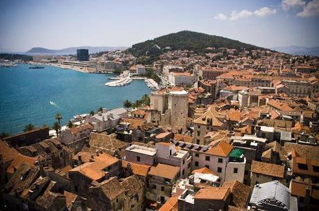 Ottoman Trek: Split